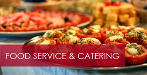 Food Service & Catering - Food Service Company