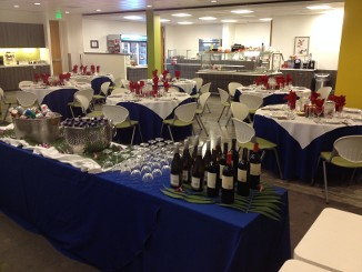 Holiday Catering - Food Service Company